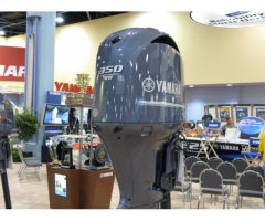 New-Used Quality 4-Stroke outboard Engines Asunción