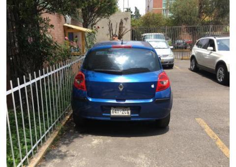 Renault Euroclio