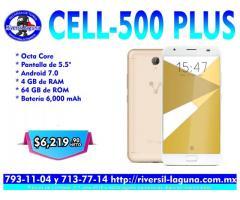 CELL-500 VORAGO