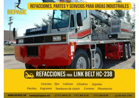REFACCIONES LINK BELT HC-238
