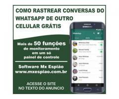 Como Rastrear Conversas do Whatsapp de Outro Celular Gratis