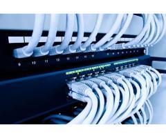 Redes LAN WAN Mantenimiento