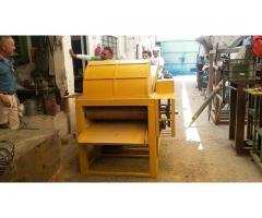 maquina trituradora de piedra