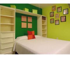 Suites desde $1000 la noche, facturamos a tu empresa!! Llama ya 56-62-76-26