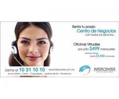 TELÉFONO DE NEGOCIOS