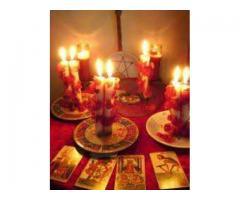 Amarres, limpias, rituales  trabajos esotéricos