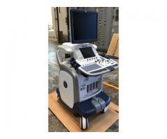 Ultrasonido GE Logiq E9 Con XDclear Remanufacturado GE USA