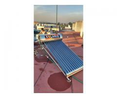 Calentador solaris acero inoxidable la mejor forma de ahorrar tu dinero!