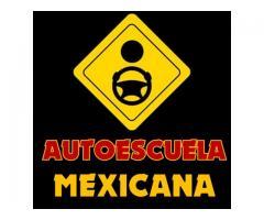 ESCUELA DE MANEJO CULIACAN AUTOESCUELA MEXICANA CLASES DE MANEJO CURSOS DE MANEJO APRENDE A MANEJAR