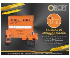 Venta de sistemas de automatización IFM para equipo portuario