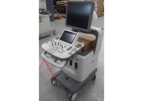 Ultrasonido Acuvix XG 4D de Samsung Medison Remanufacturado
