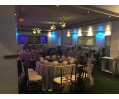 Salon de eventos Economico Tlalnepantla y Satelite