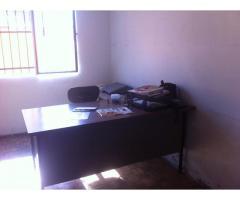 Escritorio secretarial