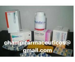 Trankimazin 2 mg 50 comp.  rubifen 20mg 30 comp.  concerta 54mg 30 comp.  stilnox 10mg