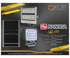 Luces nanhua para equipo portuario