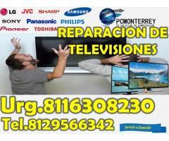 reparacion de televisiones