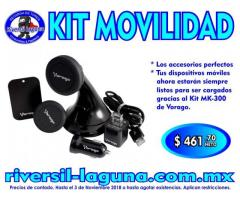 KIT DE MOVILIADA VORAGO MK-300