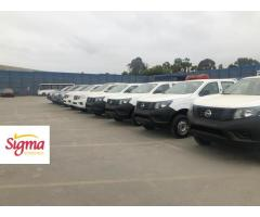 empresa sigma pone en remate vehicular