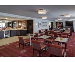 Se necesitan urgentemente los empleados de hoteles y restau(Canada)