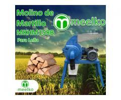 Molino de Martillo
