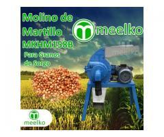 MKHM158B Molino de martillo - sorgo