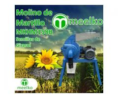 MKHM158B Molino de martillo - semillas de girasol