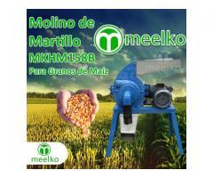 MKHM158B Molino de martillo - granos de maíz