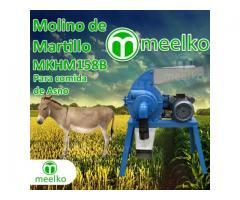 MKHM158B (Molino de martillo) - comida de asno