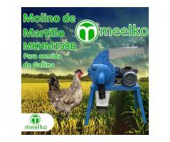 MKHM158B (Molino de martillo) - comida de gallina