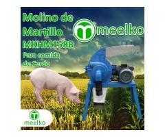 MKHM158B Molino de martillo - comida de cerdo