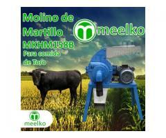 MKHM158B Molino de martillo - comida de toro