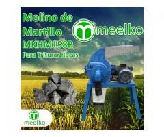 Molino MKHM158B – Triturar Roca