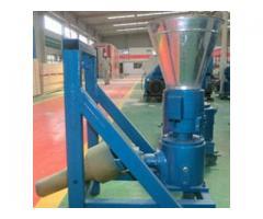 Máquina para pellets con madera 230 mm PTO 120-200 kg/h - MKFD230P