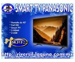 SMART TV PANASONIC