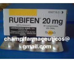 Buy rubifen 5mg, 10mg, 20mg