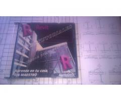 Revit Structure & Architecture videotutoriales cursos completos