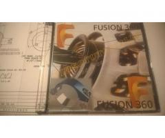 Fusion 360 Autodesk videotutoriales cursos completos