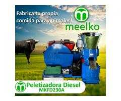 (Toro) MKFD230A  Peletizadora 300-400 kg/h