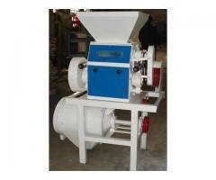 Eléctrico trifase Molino para hacer harina de trigo hasta 500kg hora