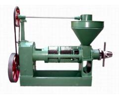 Prensa 200-330kg/hr - Extrusora de oleaginosas extracción de aceites
