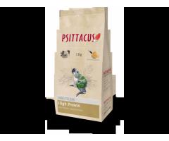 Papilla Psittacus para Loros y Cacatúas 1k