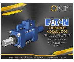 Cilindros hidráulicos para grúas industriales
