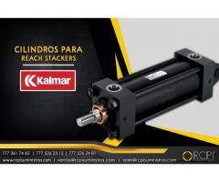 Cilindros para reach stackers Kalmar