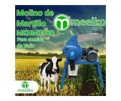 (Vaca- comida) Molino de martillo MKHM158B