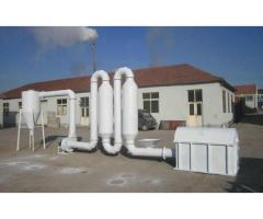 Contenido de humedad 25% Secadora flash Drye 500KG hora