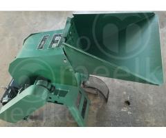 A martillo gasolina 360 kg - MKH198A Molino triturador de biomasa