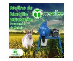 (Conejo – comida) Molino de martillo MKHM158B