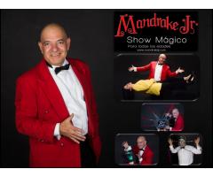 Mago Mandrake Jr.