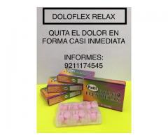 DOLO FLEX  RELAX  ORIGINALES