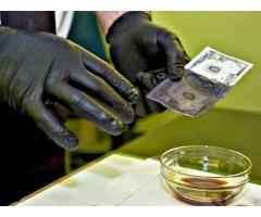 ssd solucion para limpiar dinero negro